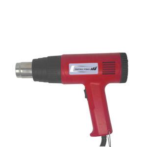 Install Proz Heat Gun