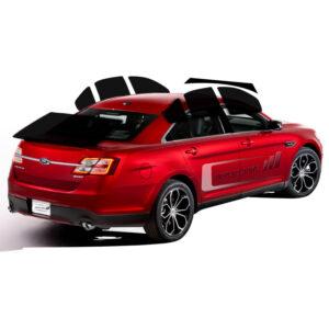 Pre Cut Tint Kit For Any 4 Door Car–Full Tint Kit